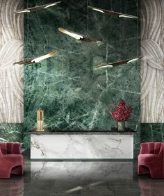 Hotel interior design. Hotel design, luxury hotels, Boutique Hotel Design #lobby #hoteldesign #hospitalitydesign | See more hospitality projects http://brabbucontract.com/projects.php