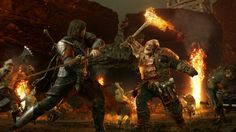 Shadow Of War Free Content Updates Announced