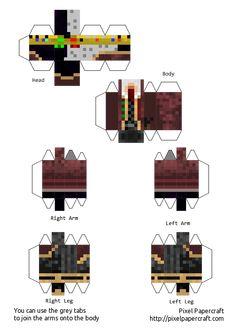 Minecraft Perler, Minecraft Room, Cool Minecraft, Minecraft Crafts, Minecraft Character Skins, Skins Minecraft, Minecraft Characters, Minecraft Templates, Minecraft Blueprints
