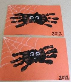 october crafts Celebrate Halloween with your little ones with these festive simple Halloween Crafts for kids. Halloween is creeping up on us and will be here before we know it! Halloween Crafts For Toddlers, Fall Crafts For Kids, Kids Crafts, Preschool Halloween Activities, Kids Diy, Decor Crafts, Halloween With Kids, Baby Fall Crafts, Fall Toddler Crafts
