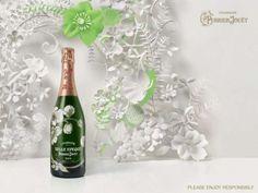 Perrier Jouet Champagne @Perrier-Jouët