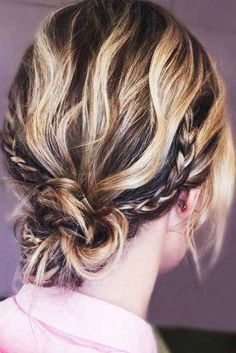 Top 60 All the Rage Looks with Long Box Braids - Hairstyles Trends Unique Braided Hairstyles, French Braid Hairstyles, Box Braids Hairstyles, Braided Updo, Messy Hairstyles, Curly Hair Braids, Braids For Short Hair, Curly Hair Styles, Messy French Braids