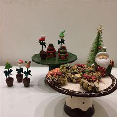 Delicias de Natal da @louziehdoces