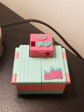 Vintage Littlest Pet Shop Playset- Obstacle Course