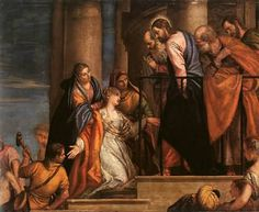 Women in the Scriptures: Woman with an Issue of Blood