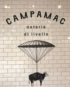 C'è un nuovo angolo di mondo dove fuggire il venerdì sera si chiama @campamac ed è un ristorante a Barbaresco dove il cibo parla canta ride. Wow W i venerdì.  #MCFood via MARIE CLAIRE ITALIA MAGAZINE OFFICIAL INSTAGRAM - Celebrity  Fashion  Haute Couture  Advertising  Culture  Beauty  Editorial Photography  Magazine Covers  Supermodels  Runway Models