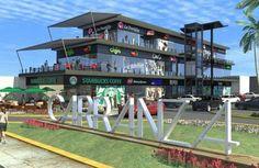 plazas comerciales - Buscar con Google