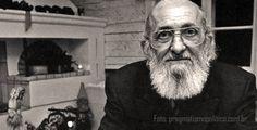 14 Libros gratis en PDF de Paulo Freire, el educador liberador del siglo XXI Rudolf Steiner, Education And Training, Cool Websites, Einstein, My Books, Literature, Homeschool, Teaching, People