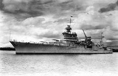 La odiesea del USS Indianapolis