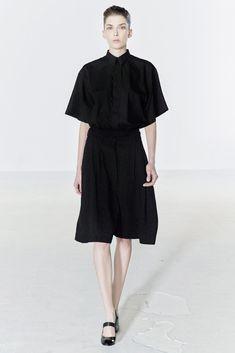 Nicolas Andreas Taralis Spring 2014 Ready-to-Wear Collection Photos - Vogue