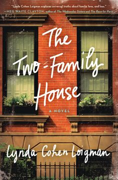 The Two-Family House by Lynda Cohen Loigman Giveaway! (US only)