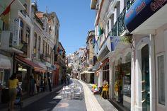 Vila Franca de Xira Portugal, Street View, Places, Lugares