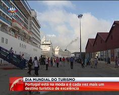 Portugal está na moda e é cada vez mais um destino turístico de excelência