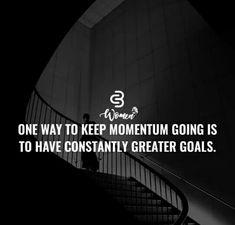 Corporate Quotes, Goals