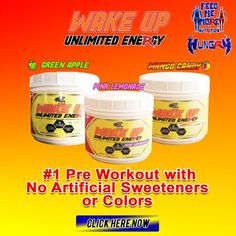 Whatever pre workout you are using, it is not as good for you as this one! No artificial sweeteners or colors. Check out the details. #energy #supplements #wakeupearly #drinks #nutrition #exercise #fitness #fit #wellness #workout #gym #health #healthy Energy Supplements, How To Wake Up Early, Pink Lemonade, Medical Advice, Stevia, Energy Drinks, Workout Programs, The Cure