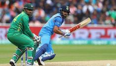 Today CoA Will Decide Whether India Will Play Against Pakistan in World Cup Or Not Champions Trophy, Cricket World Cup, Cricket News, First Game, First They Came, More Fun, Pakistan, Africa, India