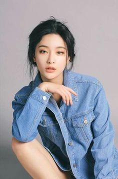 45 Super Ideas For Drawing Poses Photography Faces Mode Ulzzang, Ulzzang Girl, Editorial Denim, Korean Beauty, Asian Beauty, Natural Beauty, Fashion Kids, Korean Fashion, Pretty People