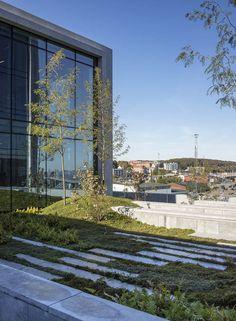 Gallery - Bestseller Aarhus / CF Moller - 13