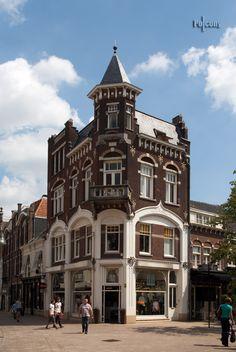 Tilburg - Heuvelstraat