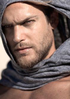 Prince of Persia #Sexy #Male #Model #HotMan