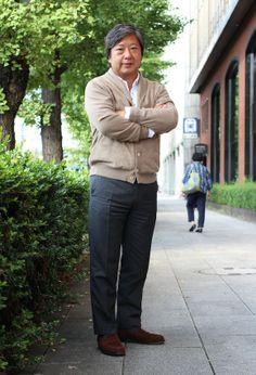 松田智沖さん | 松尾 健太郎 / Kentaro Matsuo | BLOG | B.R.ONLINE