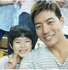 10 Times we were mesmerized by Lee Sang Yoon's dimples
