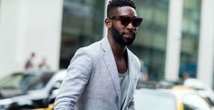 Tinie Tempah is one of the most stylish men on the planet. His enviable style and chameleon like dress sense has us all drooling.