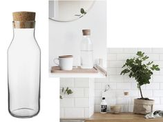 IKEA TIP: PRETTY WATER CARAFE