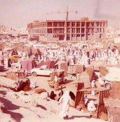 One Of The Buildings Hofuf Saudi Arabia Al Ahsa Al Ahsa
