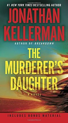 Introducing The Murderers Daughter A Novel. Buy Your Books Here and follow us for more updates!