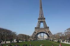 Eiffel Tower Building, Travel, Tour Eiffel, Towers, Viajes, Buildings, Destinations, Traveling, Trips
