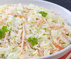 Salade de chou St-Hubert My Recipes, Salad Recipes, Cooking Recipes, Healthy Recipes, Cabbage Salad, Our Daily Bread, My Best Recipe, St Hubert, Buffet