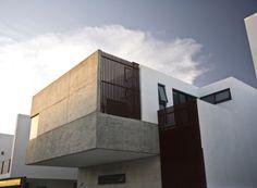 Casa GR – em-estudio (Zapopan, Jalisco, México) #architecture