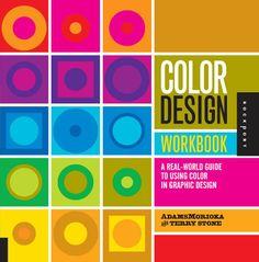 Color design workbook by rosalythr