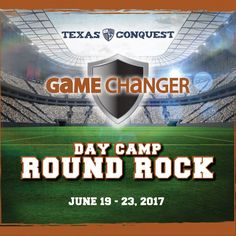 8 best education images on pinterest learning school and child day camp round rock texas conquest fandeluxe Image collections