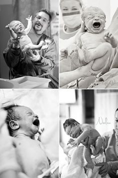 Birth Photography at its Best ! 30 Birth Photos That Are Sure to Touch Your Heart! Birth Pictures, Hospital Pictures, Birth Photos, Newborn Pictures, Labor Photos, Pregnancy Photos, Birth Photography, Children Photography, Lifestyle Photography