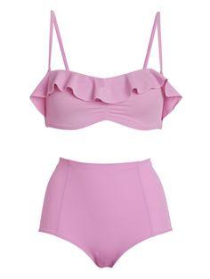 A shopper: notre sélection de maillots de bain pour l'été, de A à Z