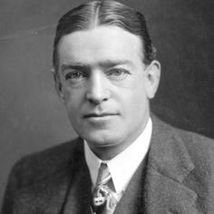 Ernest Henry Shackleton: explorador polar que liderou três expedições britânicas à Antárctida