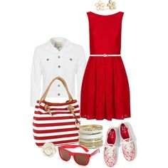 """""""Rock Out to Taylor Swift in Keds"""" by angela-windsor on Polyvore"""