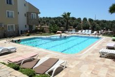 Olivium Apartment -This spacious apartment is ideal to enjoy family holidays away , or live in permanent residence or a great rental investment opportunity.This key ready home is situated within a lovely complex, which is a little outside of Altinkum in a lovely spot and close to the Ancient temple of Apollo. Price: £38,000