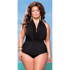 22a777a47d4cf 90 Best Swimsuits for the more shapely woman #curves images in 2015 ...
