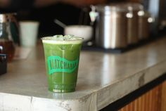 Where to Find Modern Matcha in NYC -- Grub Street
