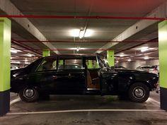 The Daimler