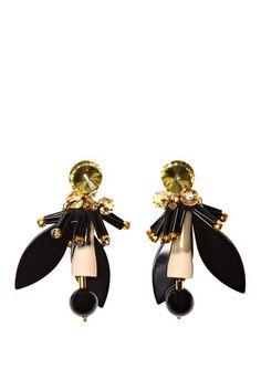 Marni. #earrings #orecchini #marni