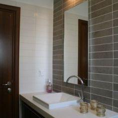 cool shape tile for backsplash