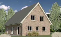 Landhaus mit 128,11 qm Wohnfläche