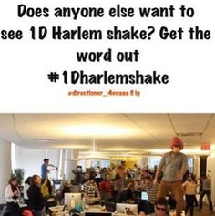 #1Dharlemshake spread it around!!!