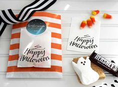 Halloween Party Ideas | Tiny Prints Blog