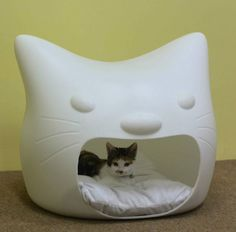 Cat Furniture On Pinterest Cat Trees Cat Shelves And Cat Towers