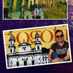 #bogotaneando #bogota #travel #blogger #lifestyle #blog #instapic #instaphoto